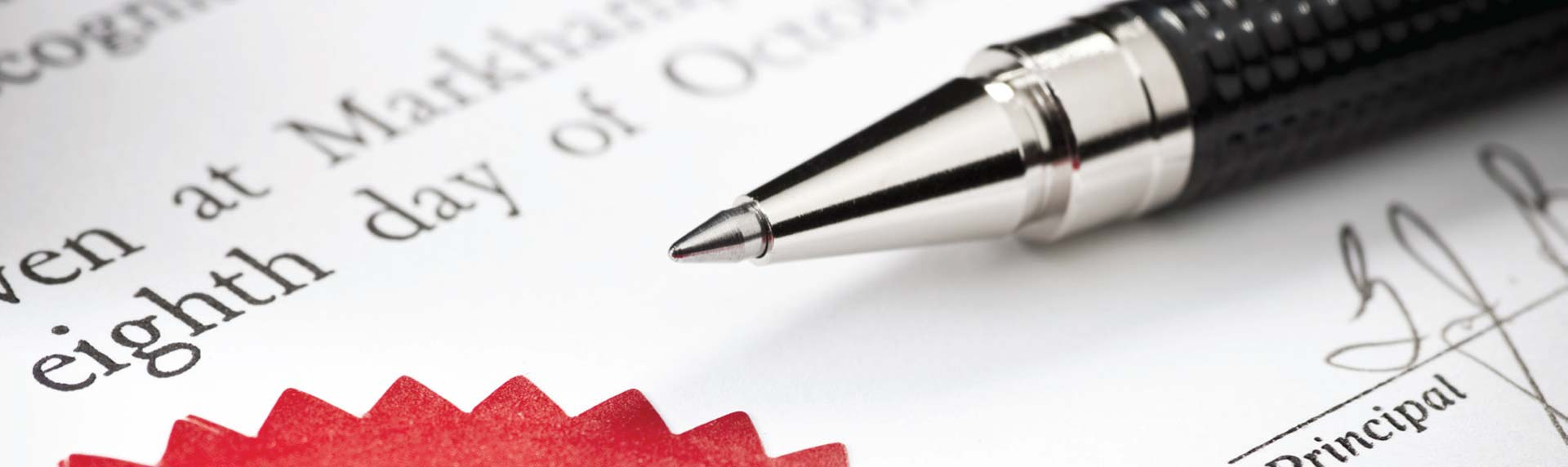 notary public Havering